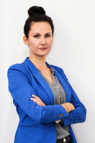 Melanie Frauendorf