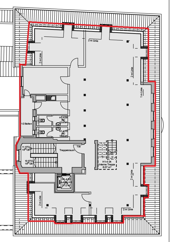 """Allplan: 16 MG 99084 ERFURT(Bay. St""""dteb.), Anger"""