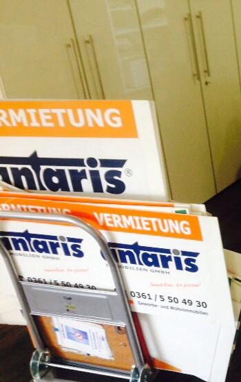 Büro Vermietung Erfurt