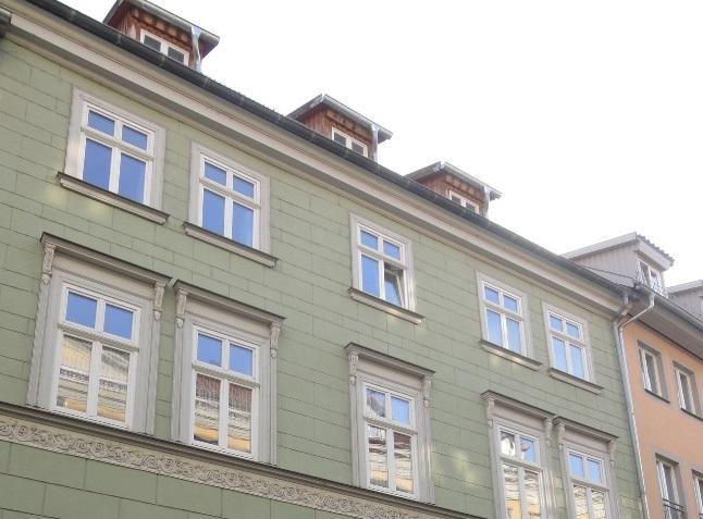Raum Wohnung Erfurt Altstadt