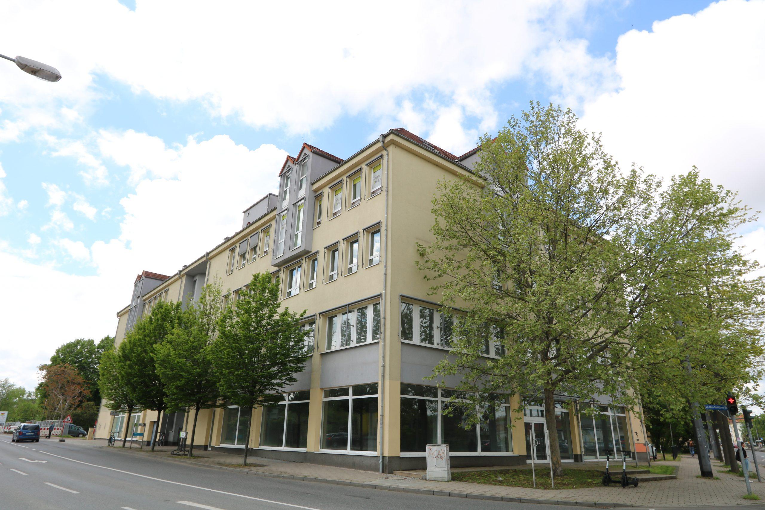 Leipziger Straße 56b